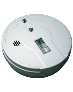 Kidde i9080 Battery-Operated Basic Smoke Alarm