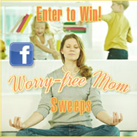 Enter to win on Facebook
